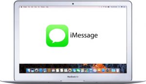 iMessage on Mac [ How to Set Up and Use iMessage for Mac Download ]