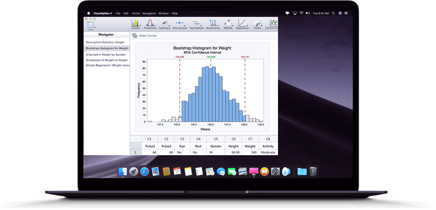 Minitab for Mac [ How To Download and Alternatives Options ]