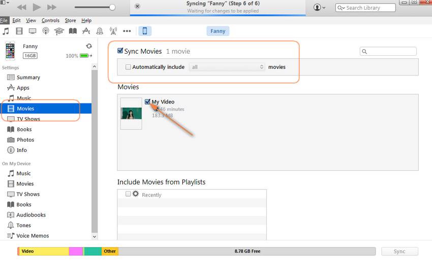 How to Sync Contacts from iPhone to Mac [ iCloud or USB Cable ]