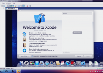 xCode on Windows with Virtualization / Virtualbox / Vmware