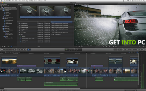 final cut pro 10 free download