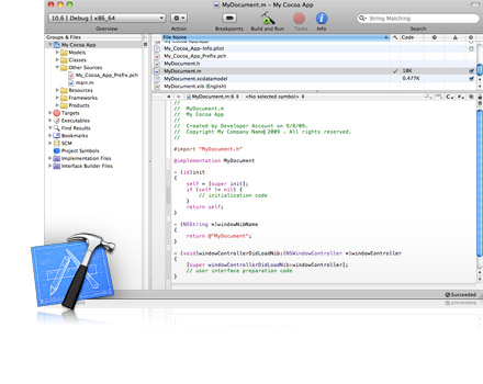 How To Build & Run Python Scripts with XCode