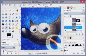Gimp for Windows 10 Free Download [ Step by Step Guide ]