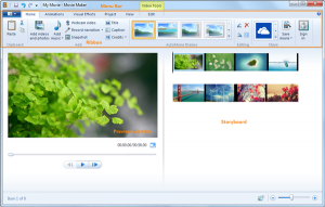 Windows Movie Maker for Windows 10 Free Download Full Version