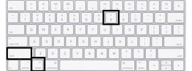 Degree symbol mac