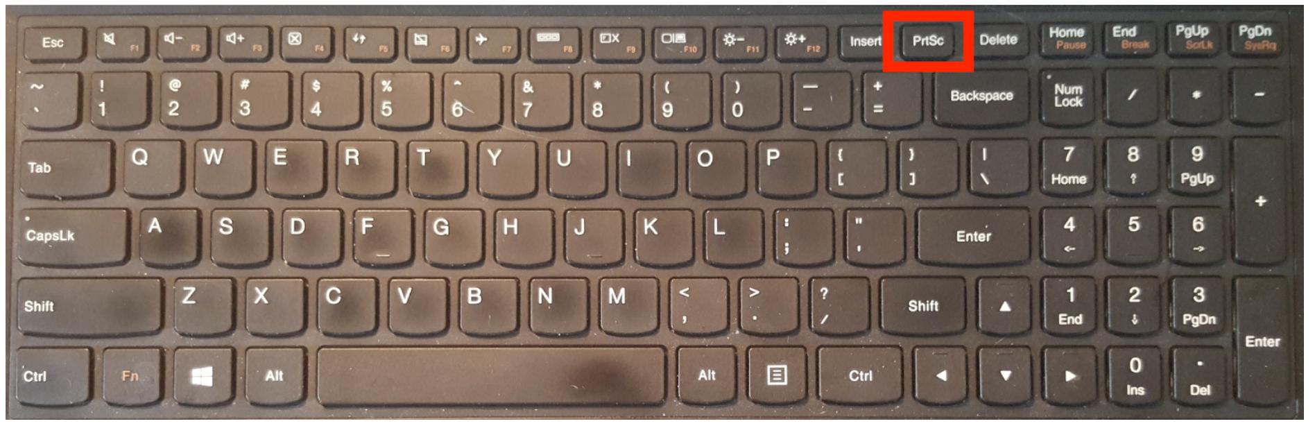 How to Screenshot on Windows - Take Screenshots in Windows 11