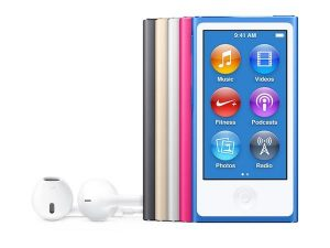 iPod nano 8th generation