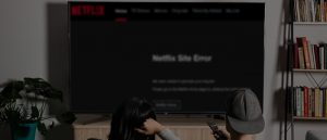 Netflix Error Code M7353-5101 - Try #3 Methods