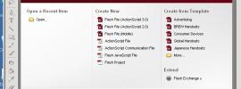 Adobe Flash CS3 Free Download