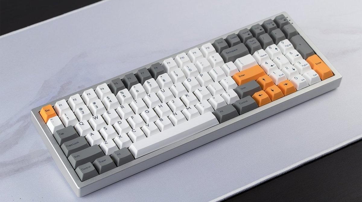 7 Best Hot Swappable Keyboard - Mechanical Keyboard 2020