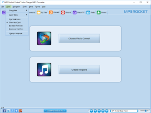 MP3 Rocket Old Version - Old Versions of MP3 Rocket Download