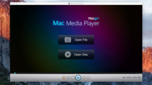 Play AVI on Mac - Best AVI Player for Mac OS X