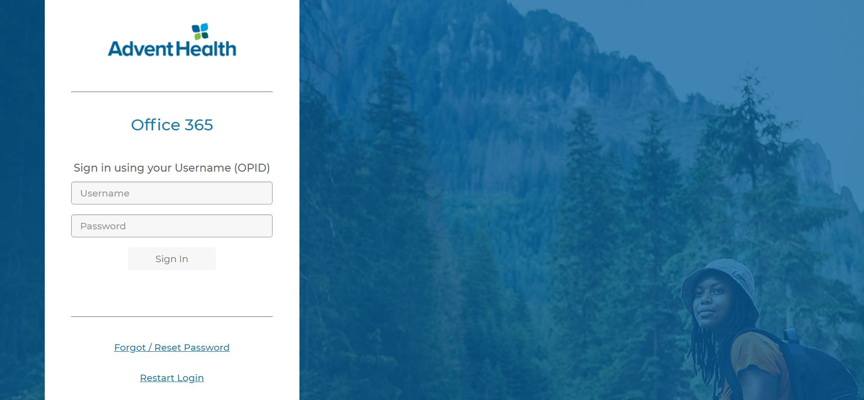 Adventhealth Employee Email Login