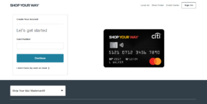 Activate.syw.accountonline.com - Activate Shop Your Way Card Online
